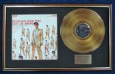 Elvis Presley - USA 24 Carat Gold Disc LP + Cover -Golden Records Vol 2